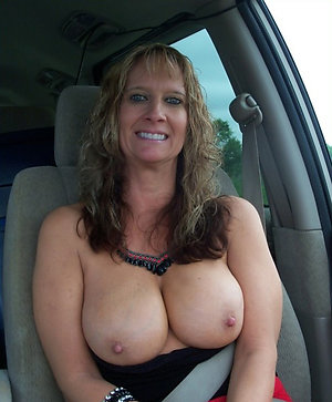 Inexperienced mature big tits galleries