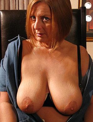 Beautiful mature big tits galleries
