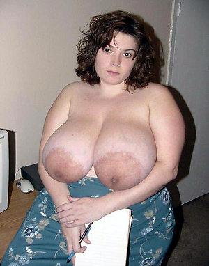 Amateur nude big tit women