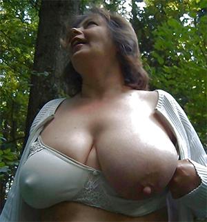 Free mature big tit gallery