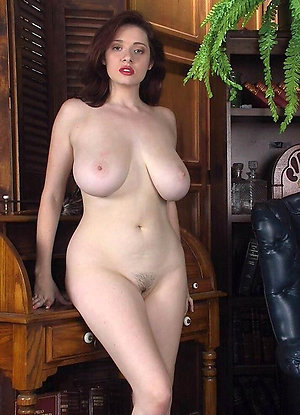Real big boobs mature women