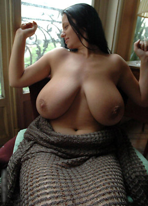 Naughty ature wife big tits