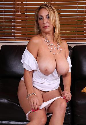 Handsome mature ladys porn