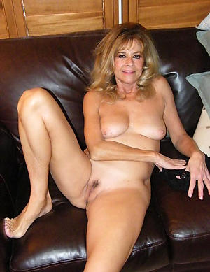 Homemade mature cougar milf
