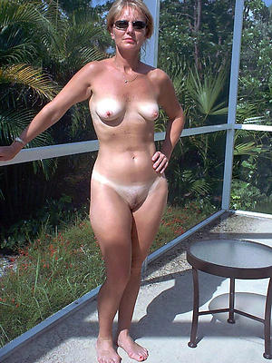 Amateur homemade sexy mature cougars