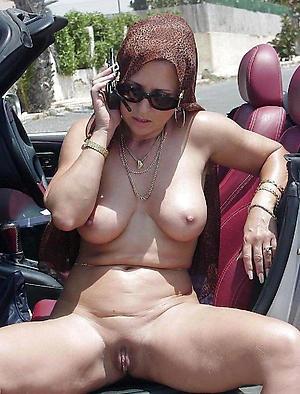 Best pics of mature car sex