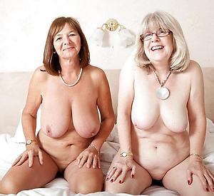 Unorthodox granny body of men nude gallery