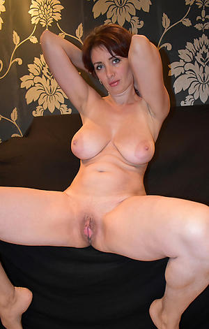 Sexy hot mature cunt porn