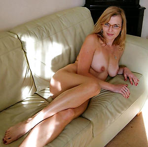 Sweet mature older women