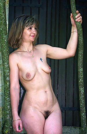 Nude mature older women