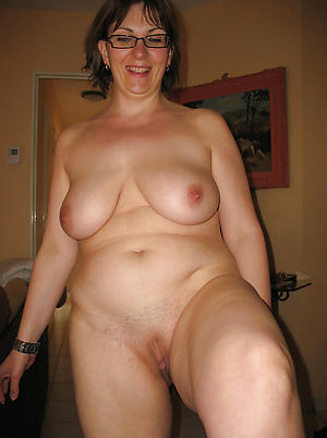 Sexy of age naked lady pictures