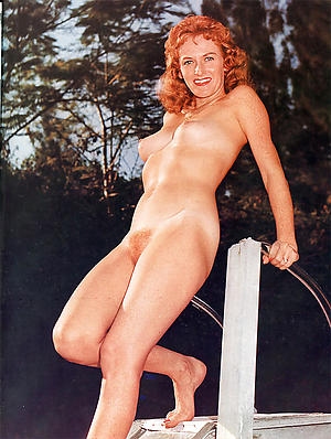 Naughty vintage porn mature gallery