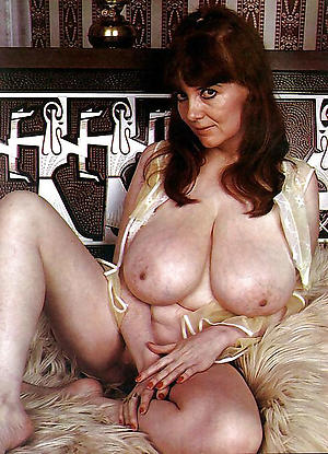 Vintage porn mature