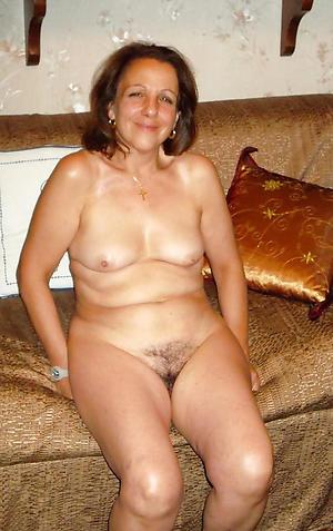 Beautiful mature european
