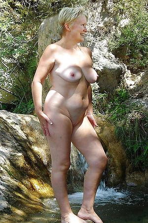 Amazing mature european