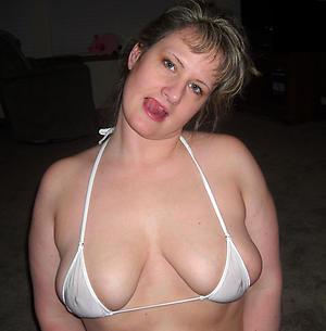 Nude european mature