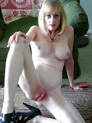 Amateur pics be advantageous to grown up fat vagina