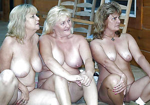 Free mature women group sex
