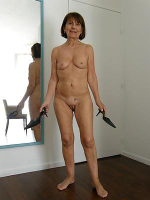 Best sexy matured white women