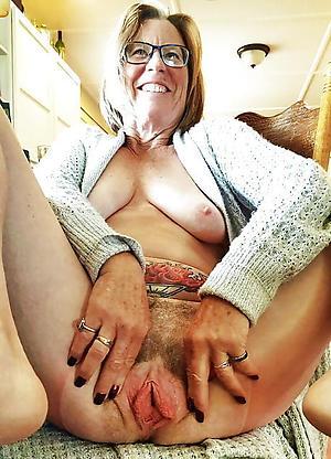 Naked women glasses