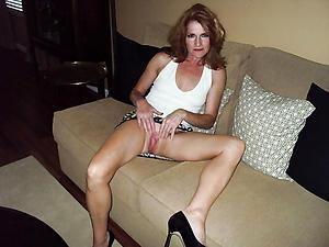 Busty mature women masturbating
