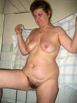 Bohemian downcast grandmother pictures