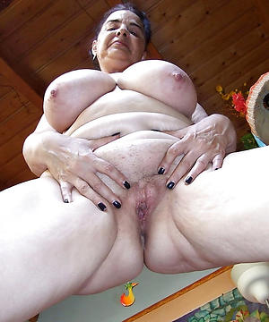 Real hot XXX grandmothers galleries