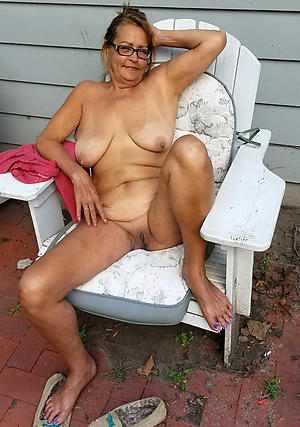 Real sexy grandmother porn
