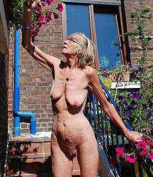 Gallery of hot empty grandmothers