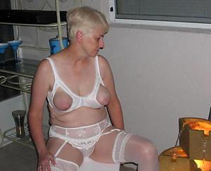 Hot older women erotic