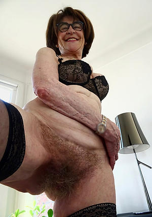 Xxx unshaved matured pussy