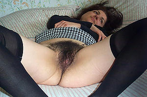 Unshaved hairy pussy amateur mature pics