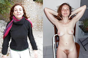 Xxx women before and after