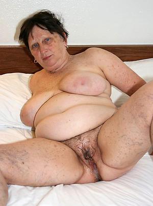 Slutty mature doyen women amateur pictures