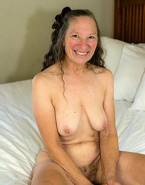 Naked older matures