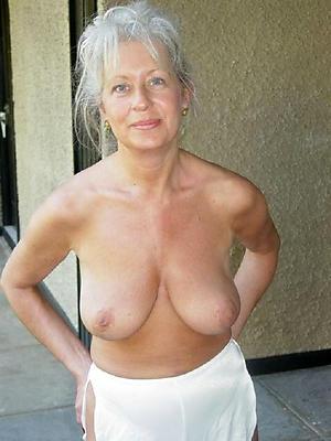 Older matures unembellished photos