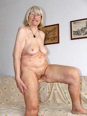 Pretty older mature