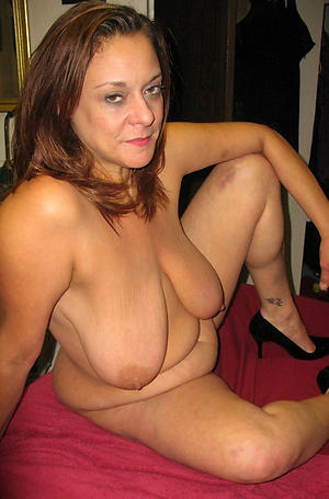 Gorgeous classic matures porn images