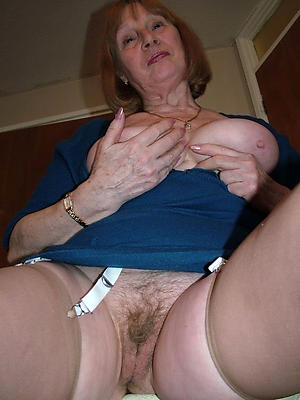 Amateur pics of mature homemade porn