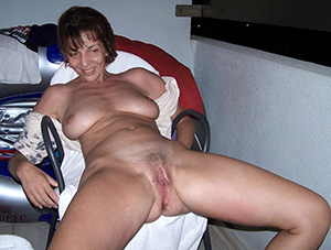 Homemade mature sex pics