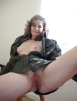 Real homemade mature pics