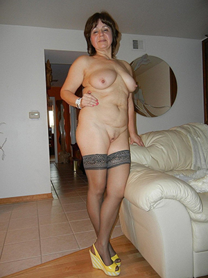 Best pics of homemade mature wife