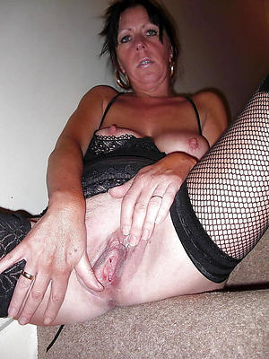 Slutty homemade mature wife