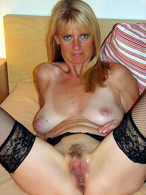 Amateur homemade matures