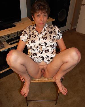 Homemade matures nude photos