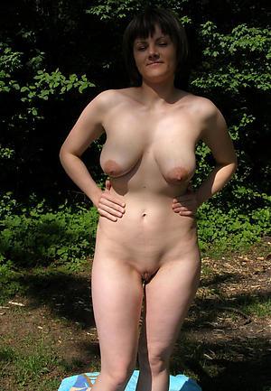 Hot nude matures photos