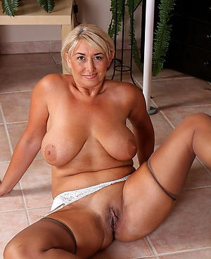 Xxx chap-fallen mature white women