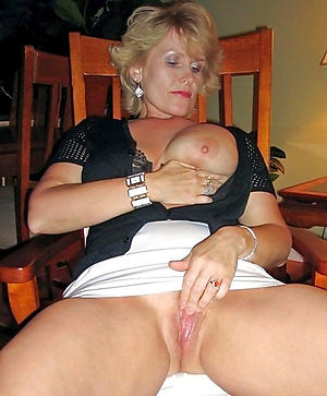 Mature wife homemade photos