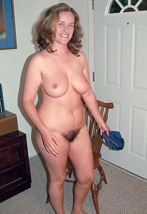 Pretty hot mature cougars naked photos