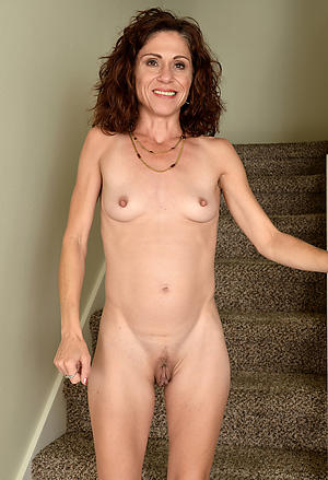 Skinny naked adult women